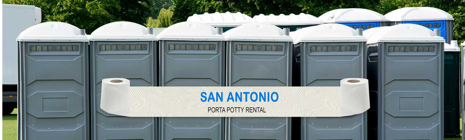 Universal City Porta Potty Rental